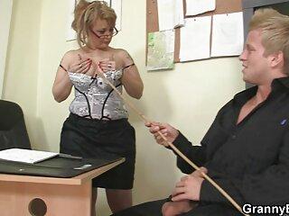 Stalin Escena porn casero real 2