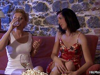 Humungous Gonzo-adolescente videos reales de porno caseros de edad avanzada