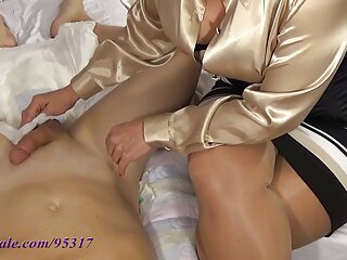 Bella Rossi - el tubo del desastre video orgia real