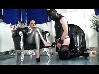 Ella video porno real casero