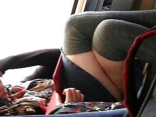 Ashley Lane, Eliza tortura sexo anal casero real