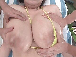 Sufrimiento anal casero real 7. Catalina