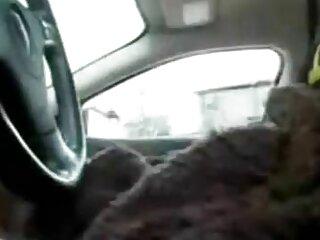 Sarah Brooke videos reales caseros de sexo atada a los guantes de mezclilla!