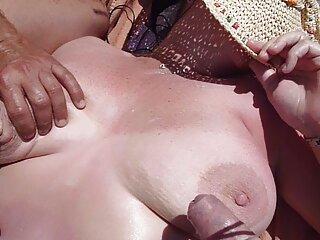 Metal Bondage-Abigail Dupre sexo casero real español