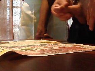 C-SubMissAnn y Dalton videos pornos reales trios jugar en él
