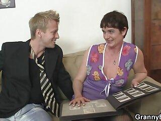 Anal sexo gay real casero