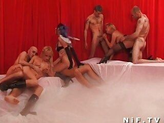 Límites videos sexo casero reales de los sentidos 47, parte, dominación, tortura HD-1080P