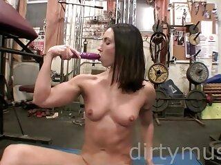 Orgasmo videos de sexo casero real eléctrico confirma TB-Eliza
