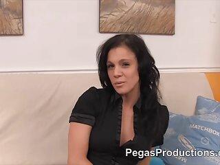 Reportero curioso-720p video porno real casero