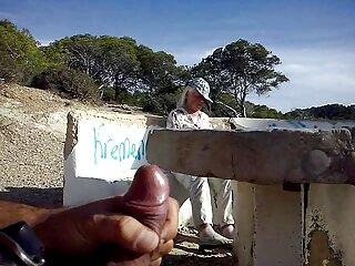 Thalia / Venona anal casero real