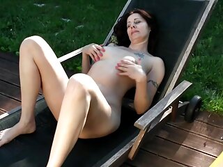 Kay Cartia, London River Cap, 1. Parte sexo casero real amateur 1, 720p