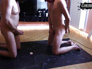 Paulette K sexo casero real xxx 1. Parte B