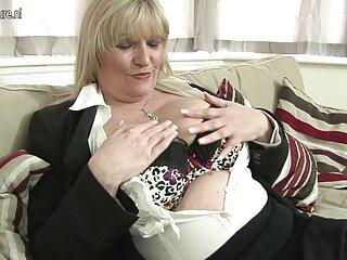 Rana video porno casero real rana parte 2 / Holly Stevens