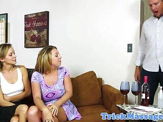 Por Favor, porno hecho en casa real Amarna Miller (2017))