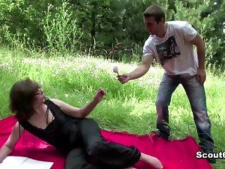 Grace bajo presión parte videos caseros xxx reales dos / Eliza graves, policía