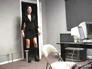 Roxy Roxie become videos porno caseros reales a Phat man, garganta profunda áspera 720p