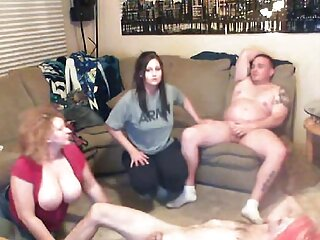 Cruxclips escena 3 sexso casero real