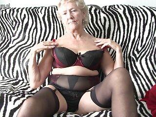 Sexy agente de bienes raíces sexso casero real Tanya se levantó alto!